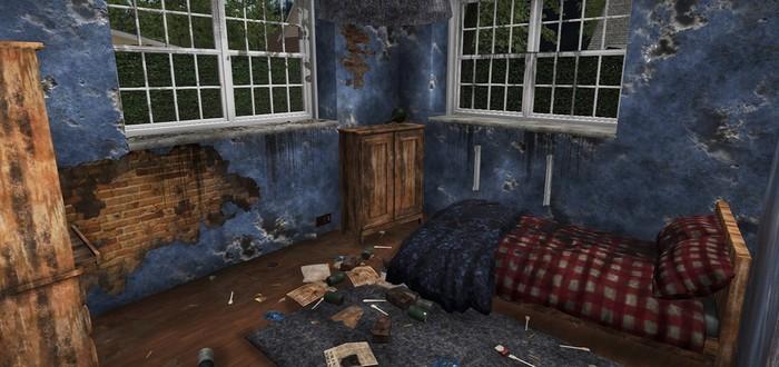 В Steam вышел симулятор уборки и ремонта