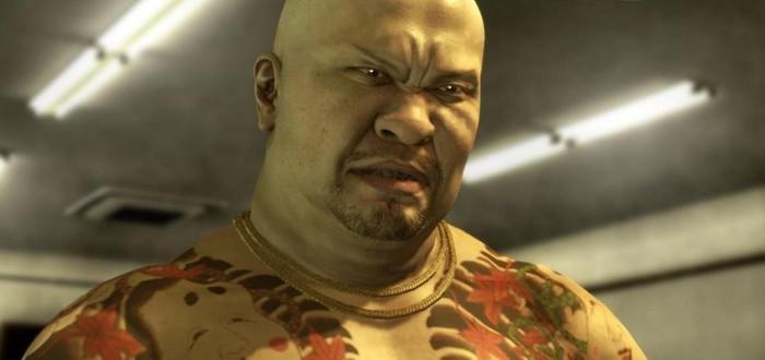 Sega анонсировала ремастеры сразу трех частей Yakuza
