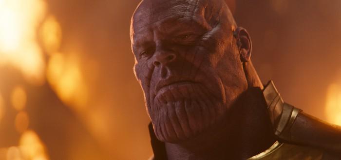 Мнение эксперта: Танос еще как сексуален