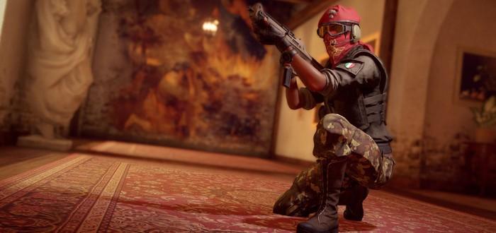 Rainbow Six Siege получит поддержку для PS4 Pro и Xbox One X с выходом операции Para Bellum