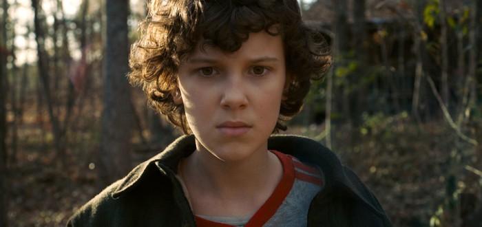 Третий сезон Stranger Things будет развивать историю Оди