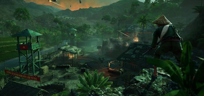 Первое дополнение Far Cry 5 выйдет в начале июня