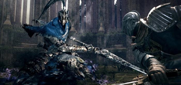 Новый трейлер Dark Souls: Remastered посвящен графическим улучшениям