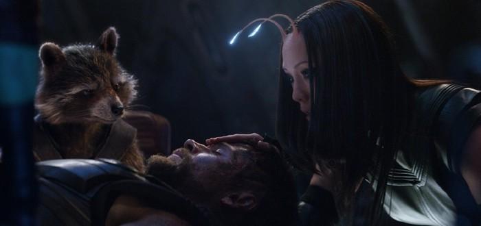 """В """"Мстителях 4"""" важную роль сыграют два персонажа"""