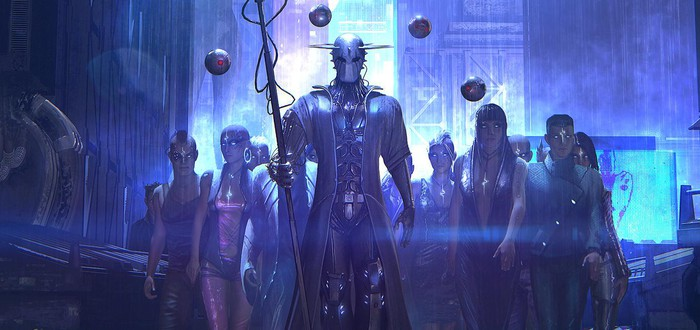 Анонсирована Re-Legion — RTS о создании собственного культа