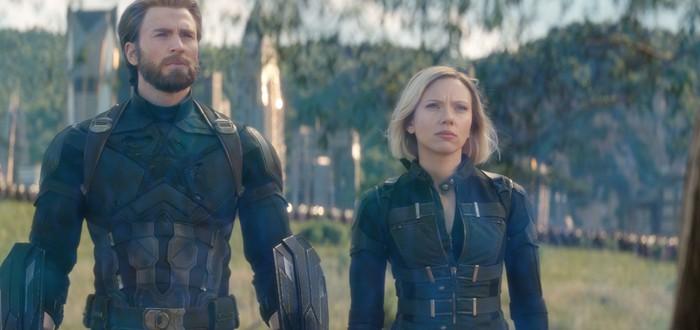 """Главный момент """"Войны бесконечности"""" был запланирован на четвертых """"Мстителей"""""""