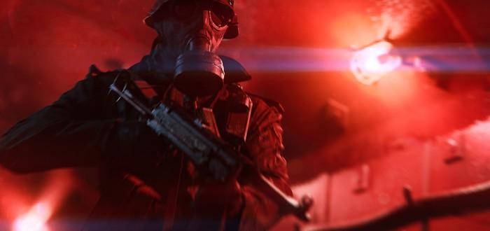 Фанатский трейлер Battlefield V выглядит лучше оригинала