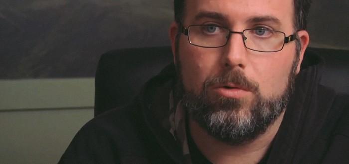 Майк Лэйдлоу о BioWare, работе над Dragon Age и сравнениях Inquisition с The Witcher 3