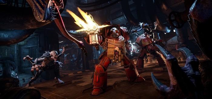 Space Hulk: Tactics получил трейлер, демонстрирующий особенности игры