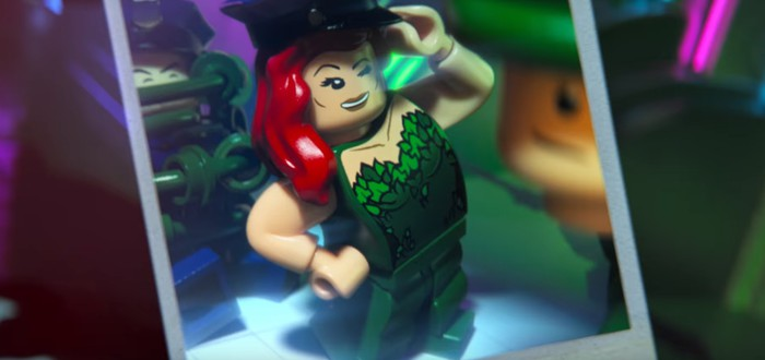 LEGO DC Super-Villains анонсирована, релиз в октябре