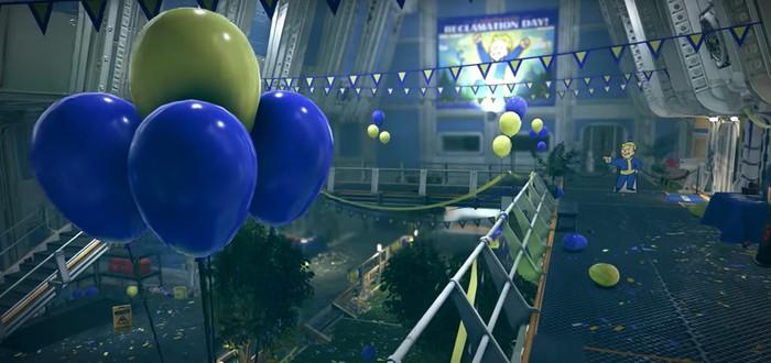 Все что мы узнали из трейлера Fallout 76