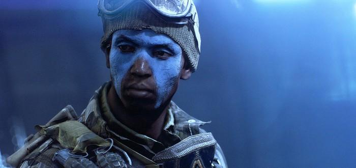 На релизе Battlefield 5 получит только две фракции: немцы и британцы