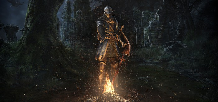 По проторенной тропе: обзор Dark Souls: Remastered