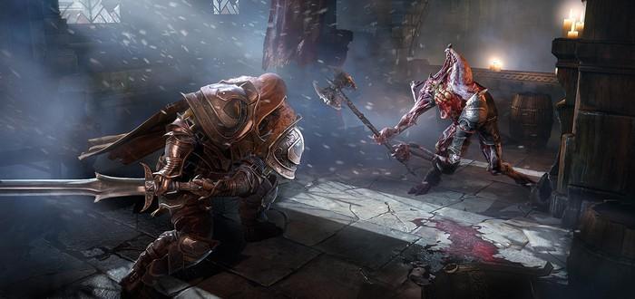 Lords of the Fallen 2 разрабатывает новая студия