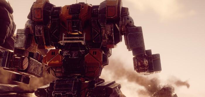 Новый мод для BattleTech сокращает кампанию до 8 часов