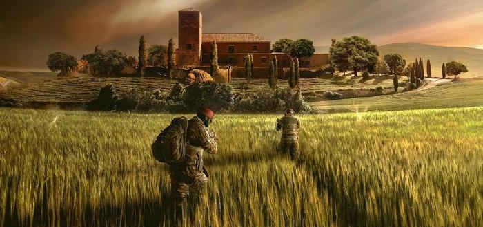 Операция Para Bellum для Rainbow Six Siege появится на этой неделе