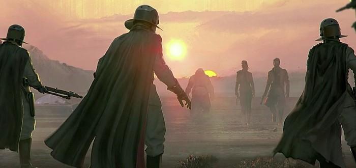 Star Wars от EA Vancouver будет синглом с элементами игры-сервиса