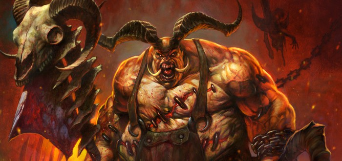 Где новая Diablo, Blizzard?