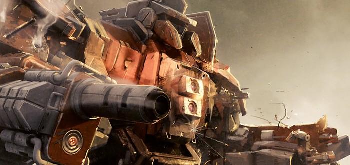 Paradox Interactive приобрела студию создателей Shadowrun и BattleTech