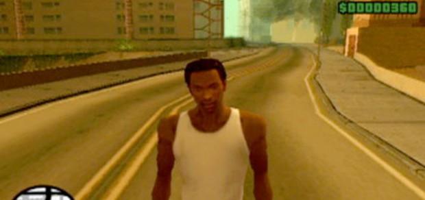 GTA 4: San Andreas