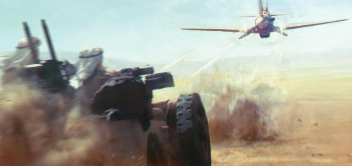 EA: Системные требования Battlefield V были плейсхолдером