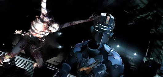 Страх и ужас Dead Space 2