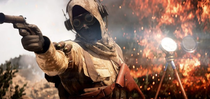 Battlefield V будет получать сюжетный контент и награды каждые несколько месяцев