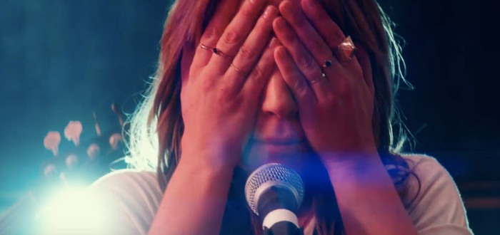 """Брэдли Купер и Леди Гага в трейлере музыкальной драмы """"Звезда родилась"""""""