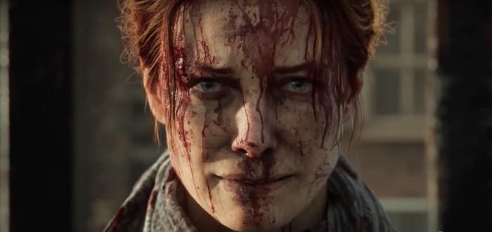 В новом трейлере Overkill's The Walking Dead показали бойню в магазине