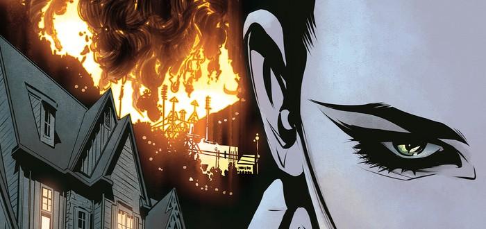 DC перезапустит Vertigo и выпустит семь комиксов