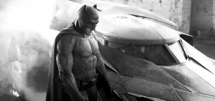 Слух: Робин и классические злодеи в сольнике Бэтмена