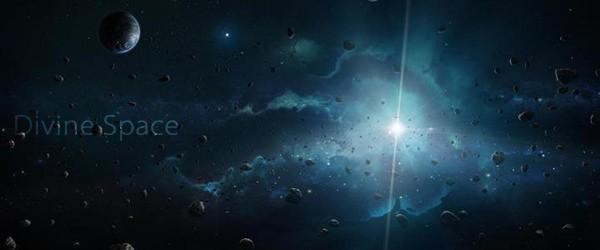 Первое геймплейное видео Divine Space