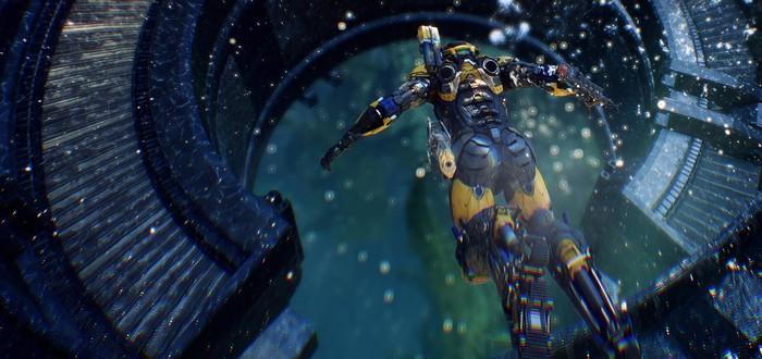 E3 2018: Все трейлеры EA — Anthem, Battlefield V и другое