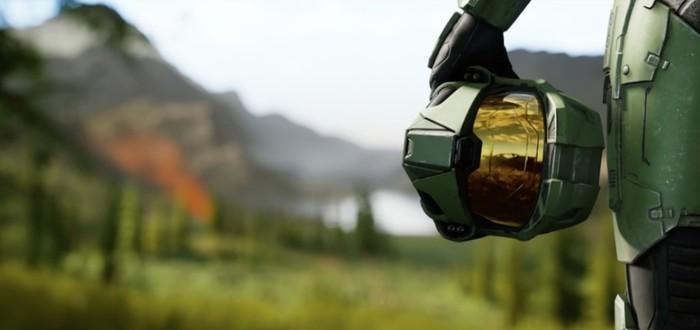 E3 2018: Анонсирована Halo Infinite