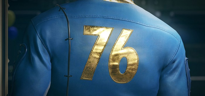 E3 2018: Дебютный геймплейный трейлер Fallout 76
