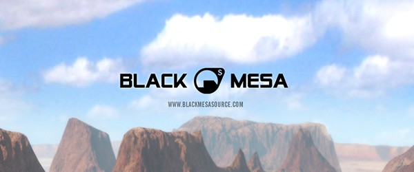 Геймплей Black Mesa Source