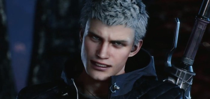 E3 2018: Devil May Cry 5 анонсирована