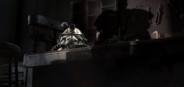 Е3 2018: Трейлер издания Power Armor Edition для Fallout 76