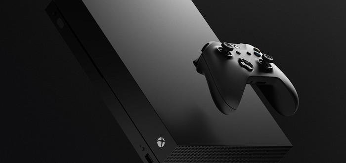 Слух: Следующая консоль Microsoft носит кодовое имя Scarlet