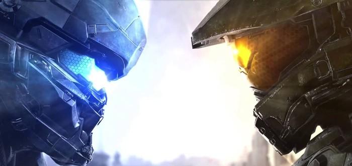 Слух: Halo 5: Guardians может выйти на PC