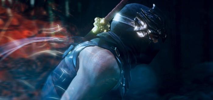 Первые официальные скриншоты Dead or Alive 6