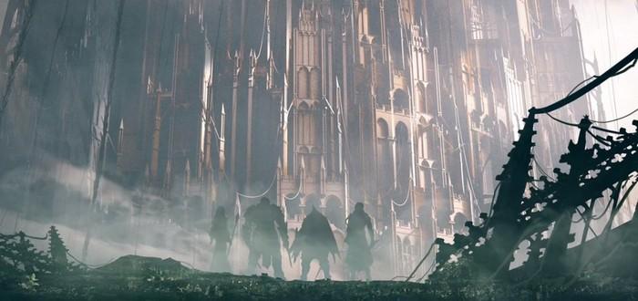 E3 2018: Square Enix анонсировала Babylon's Fall от Platinum Games