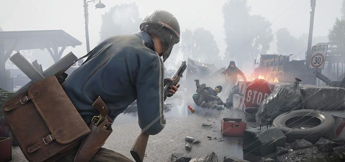 E3 2018: Анонсирована Vigor от Bohemia Interactive — трейлер, геймплей и скриншоты