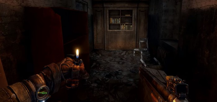 E3 2018: 17 минут геймплея Metro Exodus