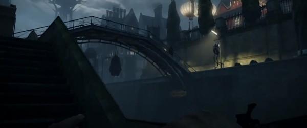 Dishonored - Специальные способности и способы прохождения игры
