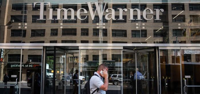 AT&T купит Time Warner за 85 миллиардов долларов