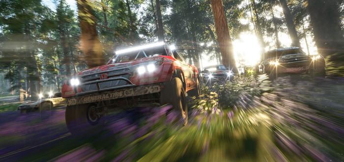 Креативный директор Playground Games уверен в светлом будущем студии под крылом Microsoft