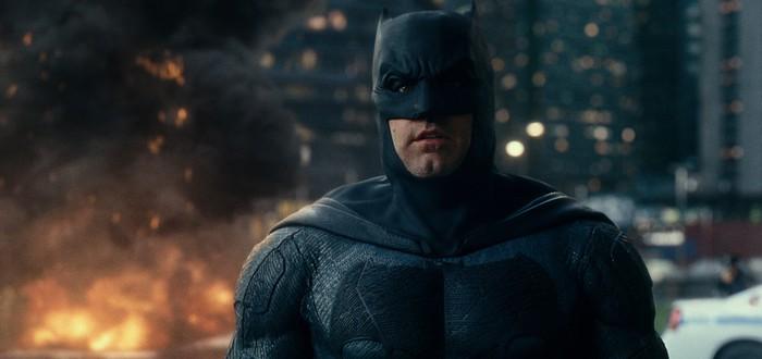 С приходом нового президента DC Films получит больше свободы