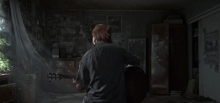 Мастер-пост The Last of Us 2: Все, что мы узнали на E3 2018
