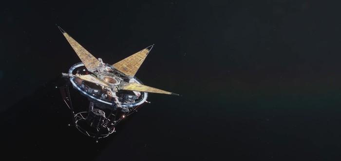 Starfield от Bethesda создается для следующего поколения консолей